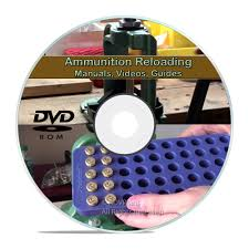 reloading manuals 45 7 62 223 firearms reload ammo ammunition
