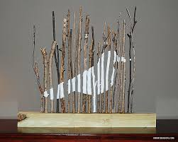 tree branch candle holder candle holder tree limb candle holder luxury image result