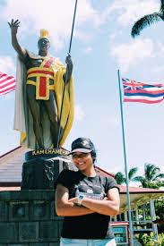 King Kamehameha Flag Mayc Mayceemariah Twitter