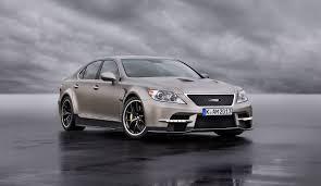 lexus lx new concept tmg u0027s lexus ls based ts 650 super sedan concept debuts