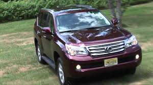 lexus suv models 2010 2010 lexus gx460 drive time review youtube