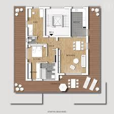 floor plan primero