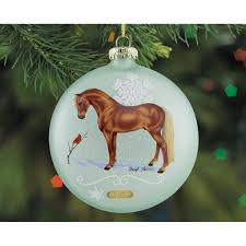 best picture of breyer horse christmas ornaments all can