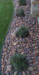 Basic Backyard Landscaping Ideas by Top 25 Best Cheap Landscaping Ideas Ideas On Pinterest Cheap