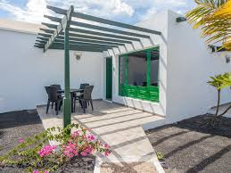 2 bed newly renovated bungalow villa los pocillos puerto del