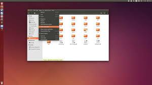 ubuntu bureau virtuel ubuntu 14 04 lts les nouveautés du bureau ginjfo