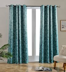 Home Classics Blackout Curtain Panel by Amazon Com Mysky Home Twigs Fashion Design Print Thermal
