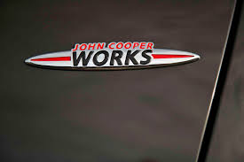 mini cooper logo 2013 mini john cooper works gp first test motor trend