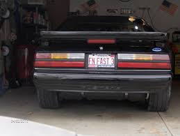 fox body tail lights foxbody guys cobra taillights show em if you got em ford mustang
