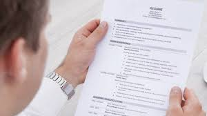 Lifehacker Resume 15 Things You Should Never Put On Your Resume Life Hacker India