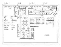 train floor plan salon 00 ranch community loft shed store hospital fitness boats