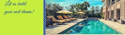 Patio Furniture Mt Pleasant Sc by Lowcountry Custom Pool And Spa Mount Pleasant Sc Us 29464