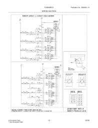 parts for frigidaire ples389ecd range appliancepartspros com