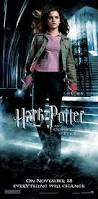 harry potter and the goblet of fire hermione poster u2014 harry potter