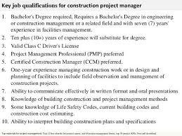 Cabinet Maker Job Description by Construction Job Description For Resume Amitdhull Co