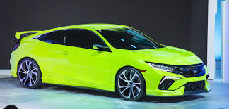 honda civic philippines honda civic concept debuts in nyc previews tenth gen for asean