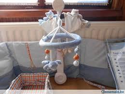 noukies chambre noukies décoration chambre bb garçon neuf et utilisé 2ememain be