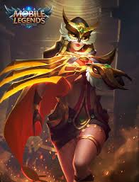 wallpaper mobile legend jalantikus gambar meme lucu mobile legend freya beach sweetheart stok gambar lucu