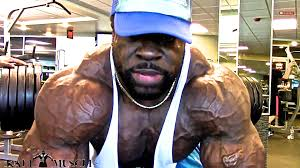 What Is A Good Max Bench Press 525 Lb Bench Press Kali Muscle The Beast Youtube
