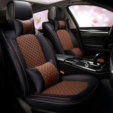 housse siege seat ibiza 5 sièges de voiture housse de siège de voiture styling fit seat