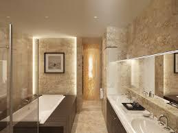 bathroom porcelain tile modern rooms colorful design photo at