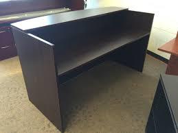 Reception Desk Shell 72 El Laminate Reception Desk Shell Ofw Office Furniture