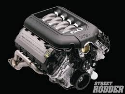 302 coyote v 8 engine rod network
