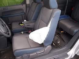 2006 honda element defective side airbag deployed carcomplaints com