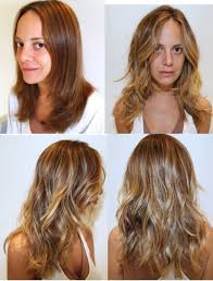 cut before dye hair 161 best hair make overs images on pinterest hair color hairdos