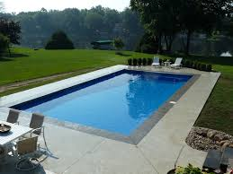 Pool Patios by Pool Concrete Impressions Patio Jpg Michiana Concrete Stamping