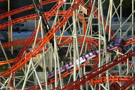 X2 Six Flags Where Is The Best Roller Coaster Park The 10 Best Roller Coasters