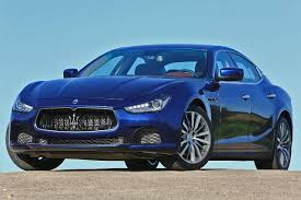 maserati ghibli interior used 2014 maserati ghibli for sale pricing u0026 features edmunds