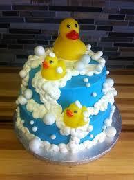 rubber ducky baby shower cake living room decorating ideas baby shower cake ideas with ducks