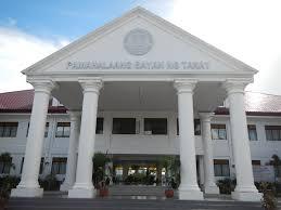 st hane bureau tanay rizal