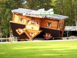 home upside down living house designs upside museum upside down