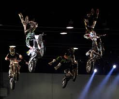 freestyle motocross nuclear cowboyz just a car guy nuclear cowboyz ignite valley view casino center