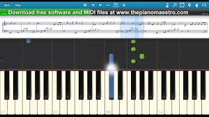 piano tutorial lego house ed sheeran lego house piano lesson piano tutorial slow youtube