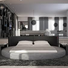 einrichtung schlafzimmer runde betten für die schlafzimmer einrichtung 36 ideen