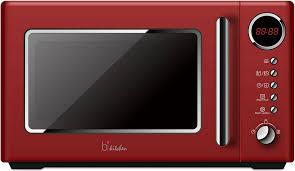 mikrowelle retro design bkitchen retro mikrowelle cook 815 20 liter garraum 700 watt
