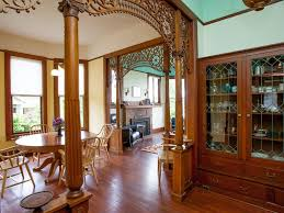 Oregon House by The Victorian From