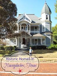 let me you on some of the historic homes in the oldest town