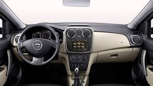 renault sandero stepway interior dacia sandero stepway white wallpaper 1024x768 7741