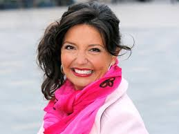fr3 cuisine tv qui est la présentatrice carinne teyssandier photos télé