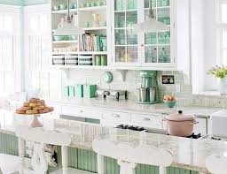 15 pastel colored kitchen design ideas rilane