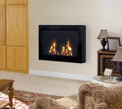 Electric Fireplace For Wall by Electric Fireplaces Vs Bio Ethanol Fireplaces Pros And Cons