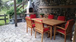 Trentino Outdoor Fireplace by Chalet La Nos Molina Di Ledro Italy Booking Com