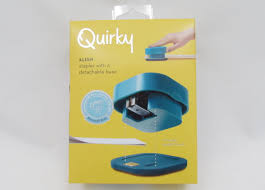 Quirky Desk Accessories by Quirky Align Stapler