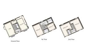4 bed detached house for sale in gough grove long eaton cwquicksketch