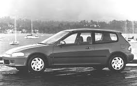 honda civic ex 1994 used 1994 honda civic for sale pricing features edmunds