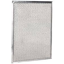 grille hotte cuisine filtre en aluminium pour hotte de cuisinière pièces et